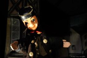 Guignol marionnette, photo de Telomi (CC BY-NC-ND 2.0)