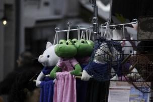 Marionnettes de contes