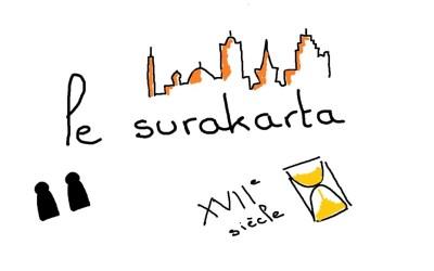 30 jours 30 jeux : le Surakarta d'Indonésie