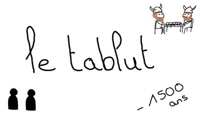 30 jours 30 jeux : le Tablut des Vikings
