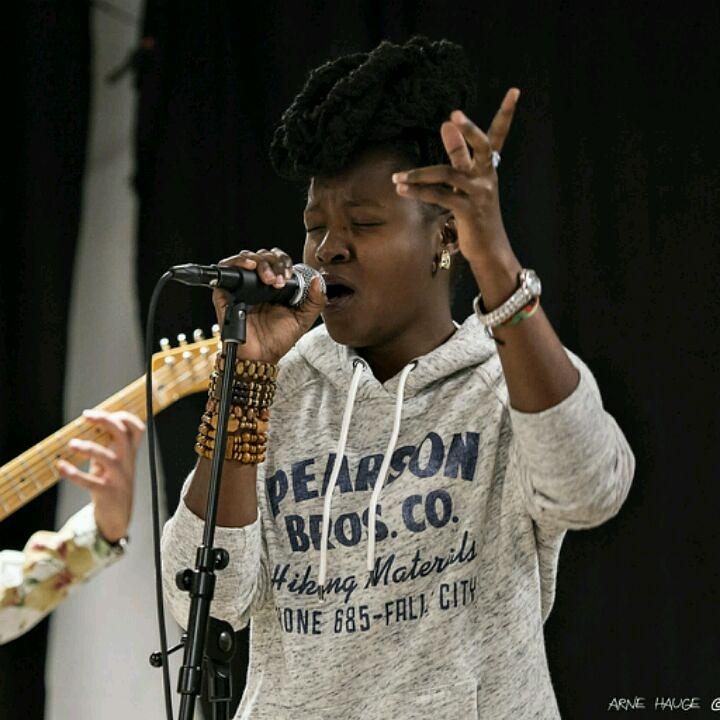 Rebecca T.J Mwalwenje