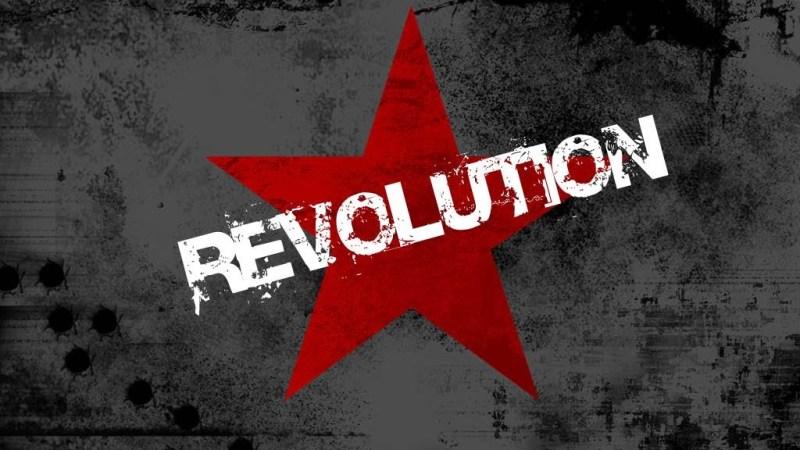 Revolusioner Buangan dan Mubadzirnya Masa Muda Kita