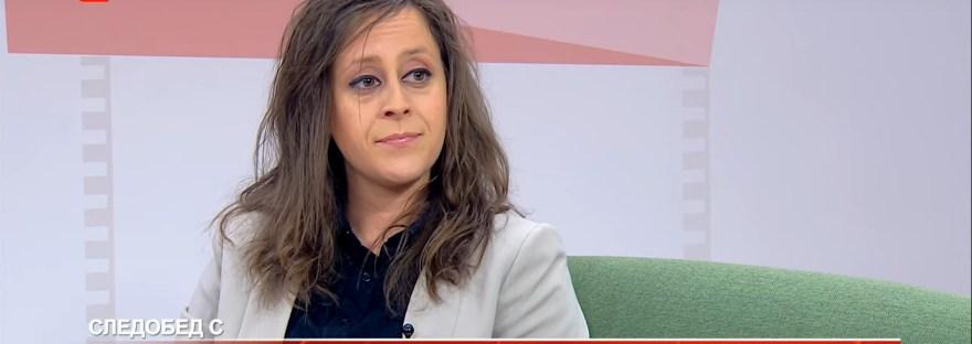 Адвокат Силвия Петкова за антивакс движението 4