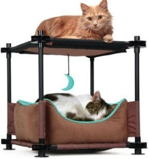 kitty-city-sleeper-steel-cat-condo