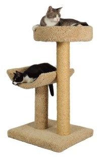 molly-and-friends-simple-sleeper-premium-cat-tree