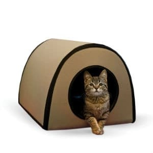 KH Manufacturing Mod Thermo Kitty Shelter