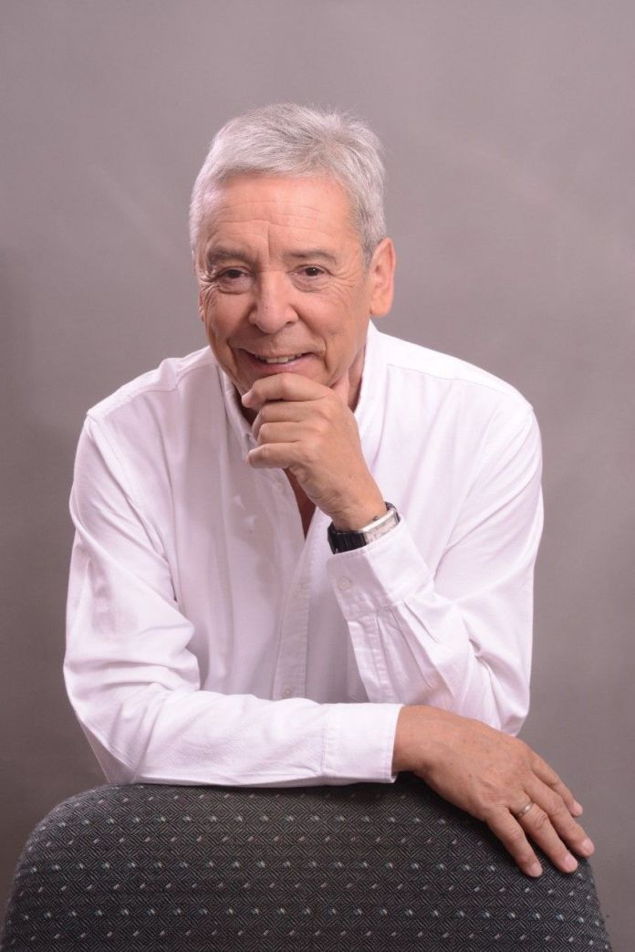 Carlos Ominami.