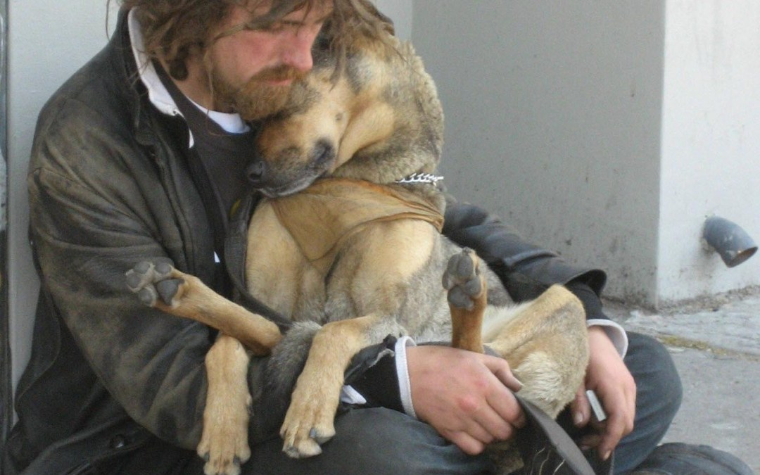 Assistance for Caring for Pets of the Homeless
