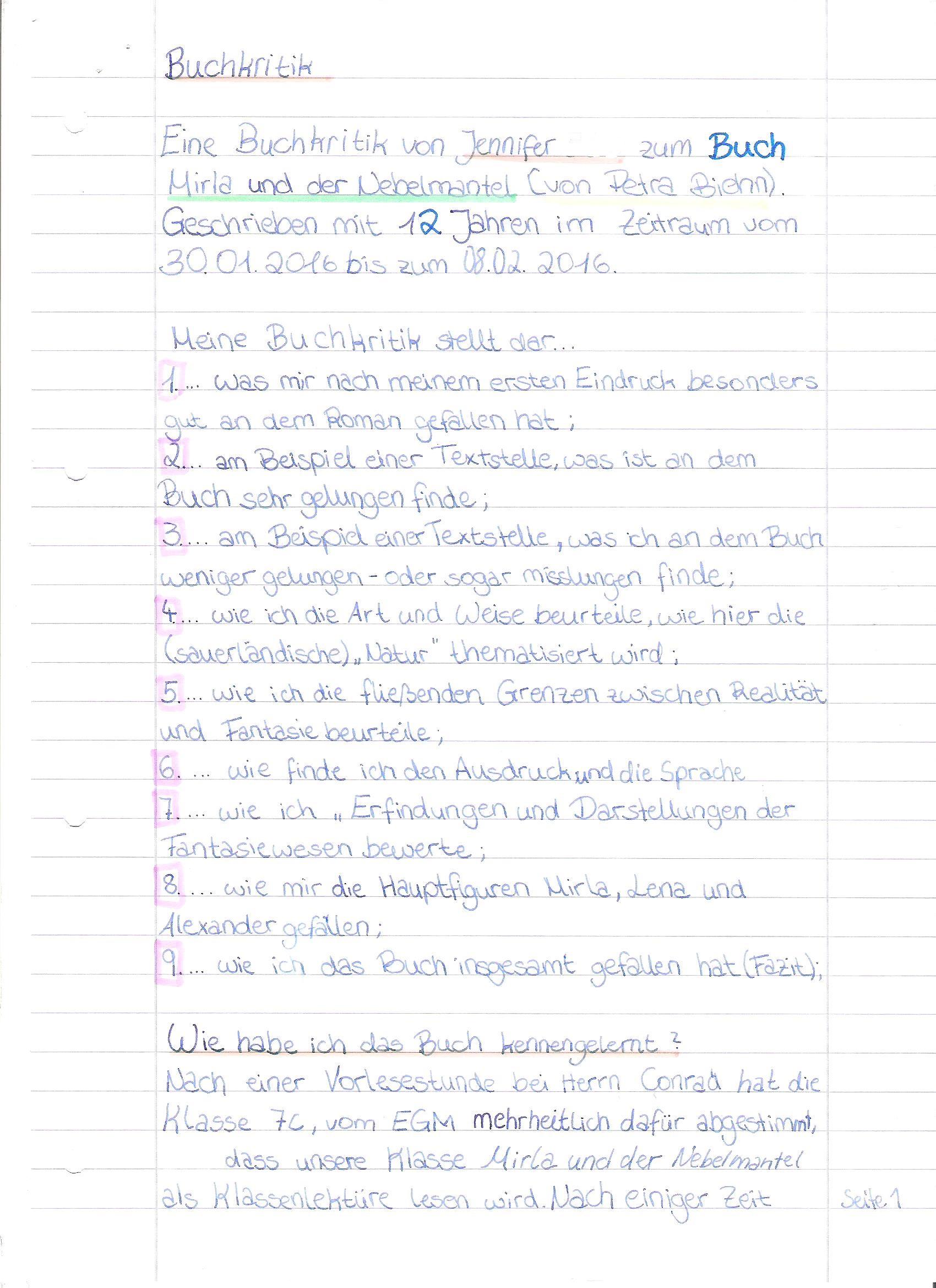 Rezensionen Cuvillier Verlag 1
