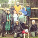 Podcast: Community Provides Fences For Chained Dogs
