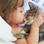 Teaching Your Child to Love and Respect Pets