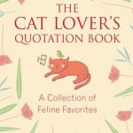 Book Review-The Cat Lovers Quotation Book