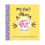 Book Review-My Cat's Album