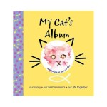 Book Review-My Cat's Album