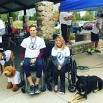 Teen Wins Award For Providing Service Dogs to the Disabled