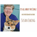 It's all about the Corgi-Podcast with Susan Ewing