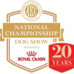 Don't Miss a Minute of the Action-AKC National Championship