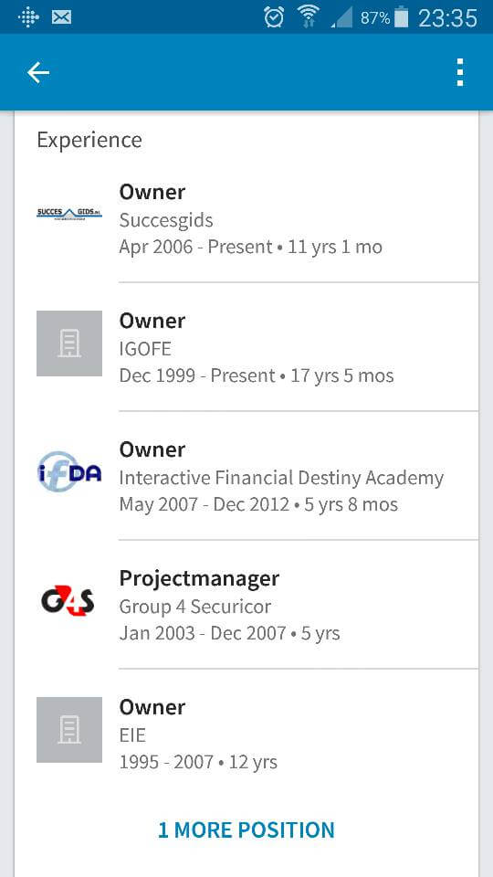 Why you need to change the job titles on your LinkedIn Profile ...