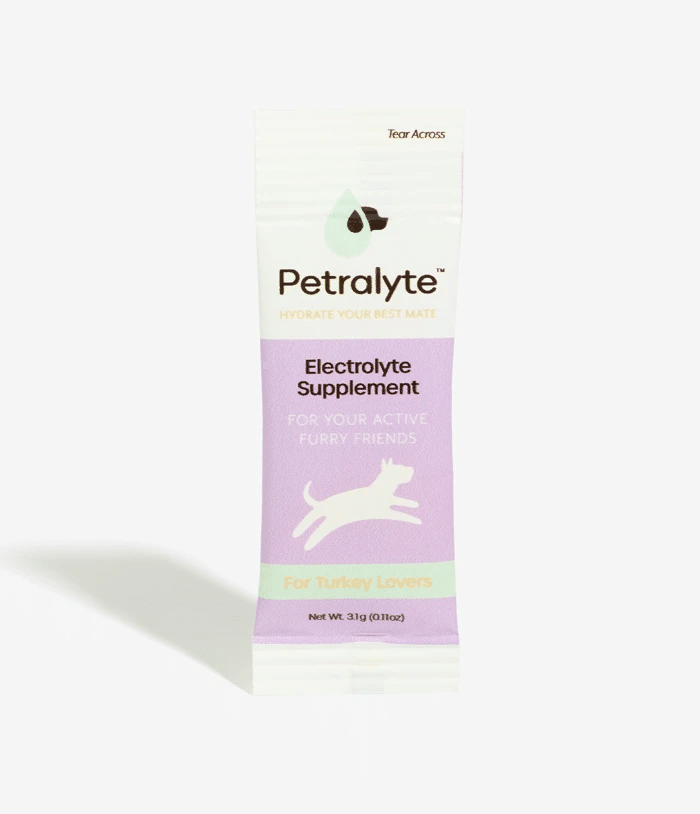 Product Image: Petralyte Electrolyte Supplement Turkey Flavor, Singel Pack