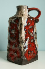 Carstens Luxus vase form number 7126-29