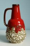 ES Keramik vase marked: 815-18
