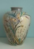 Floor vase by Ulmer Keramik 1950s