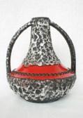 Schlossberg vase form number 131-25