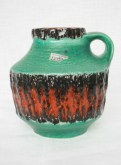 Carstens Tönnieshof vase, moulded mark: 223-15.