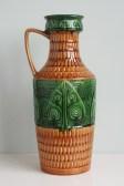 Bay vase form number
