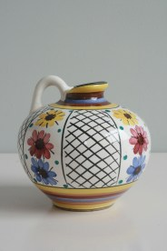 Jawe small vase form the 1950s
