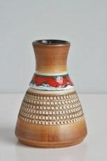 Dümler & Breiden vase form number 127-10