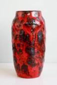 Scheurich vase number 242-22