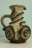 Carstens vase form number 6034-25
