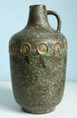 Ceramano vase decor Toscana