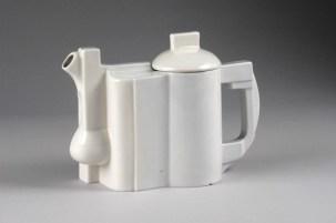 Kazimir Malevich teapot 1923