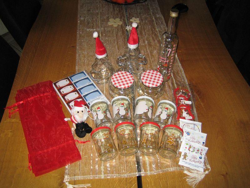 Gläser-und-Flaschen