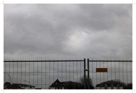 1-Februar nur GRAU... und regnerisch