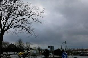 10-Februar immer noch grau & regnerisch & kalt