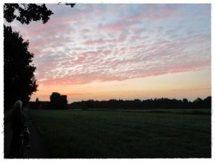 27-Juni wieder ein tolles MorgenHimmel