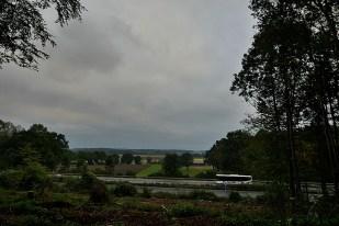 18-September Bergeler Wald /Autobahn
