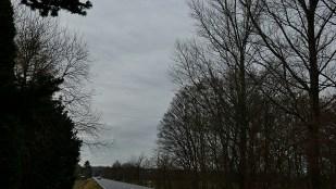 7-Dezember leider heute ganz grau & dunkel
