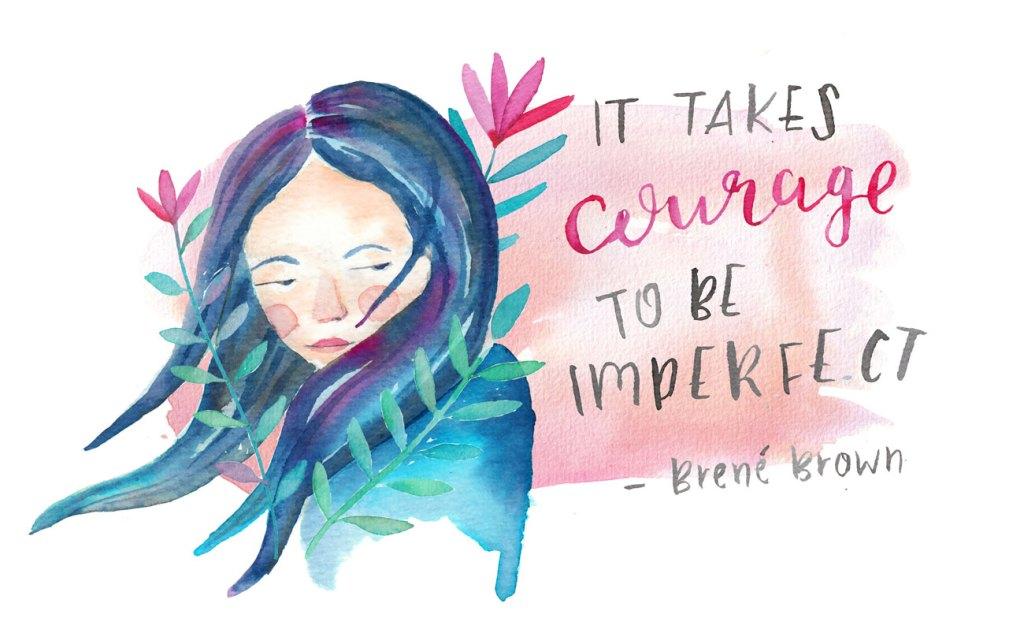omgaan met falen - tips voor compassie en zelfacceptatie voor perfectionisten - Petra van Dreumel