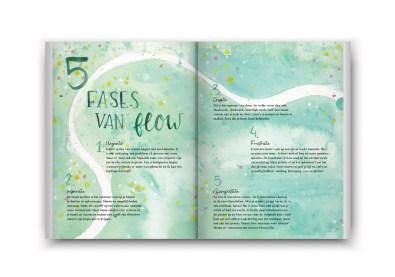 Boekje vol geluk - petra van dreumel - inzag fases flow