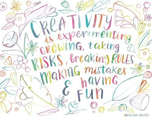 illustratie petra van dreumel creativiteit