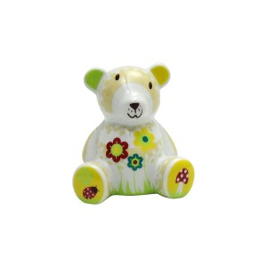 Salvadanaio Mini Teddy Bank