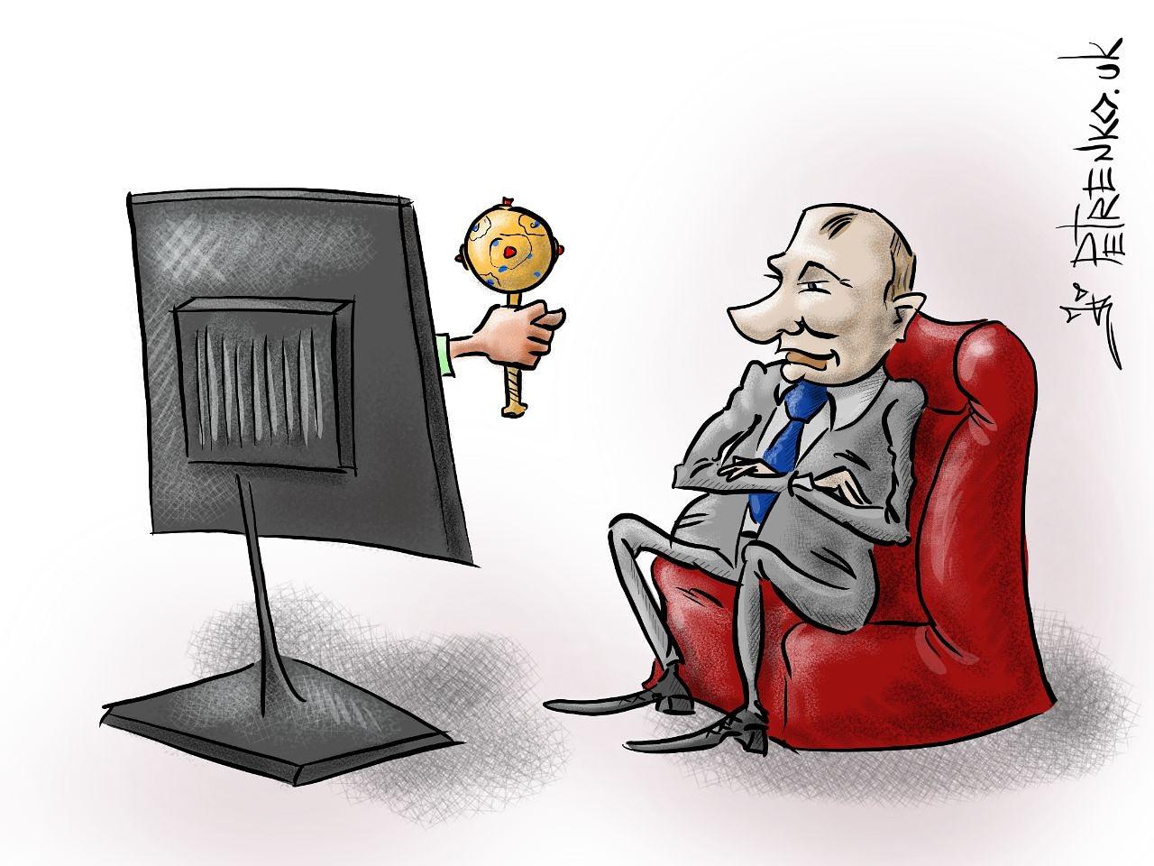 Крим та Донбас це Україна …