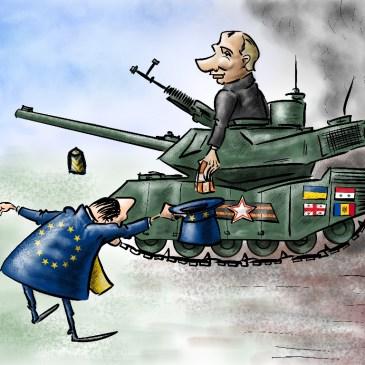россия возвращается в Европу…