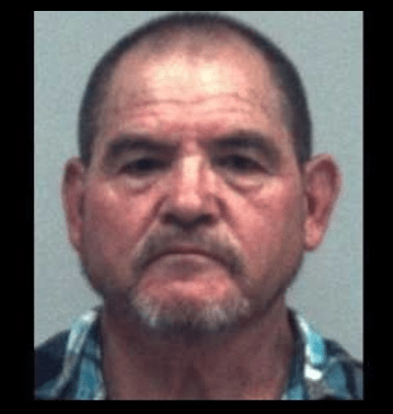 Landscaper accused of lewd act with a dog