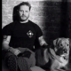 Actor pens poignant tribute to beloved dog