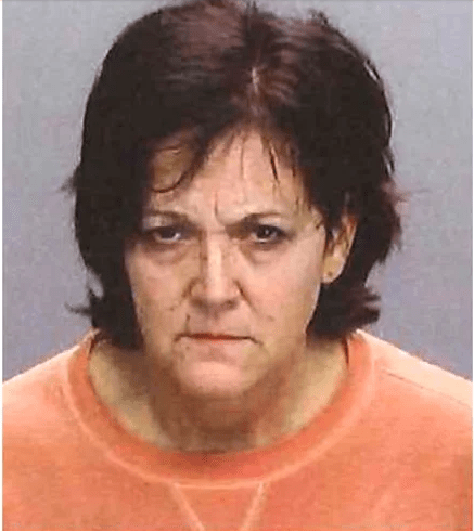 Woman pleads guilty to beating husband and dog